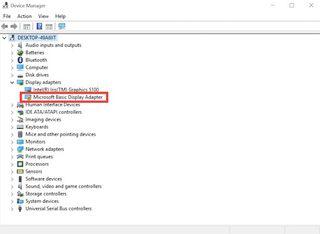 Windows 10 eGPU setup with Optimus!   Odd One Out